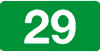 Ligne de bus 29