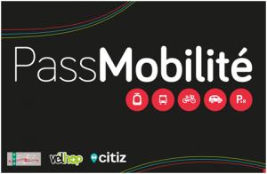 Carte Pass Mobilité