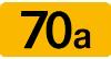 Ligne de bus 70a