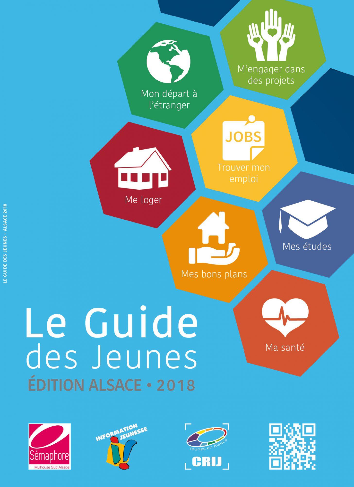 Guide des Jeunes Alsace 2018