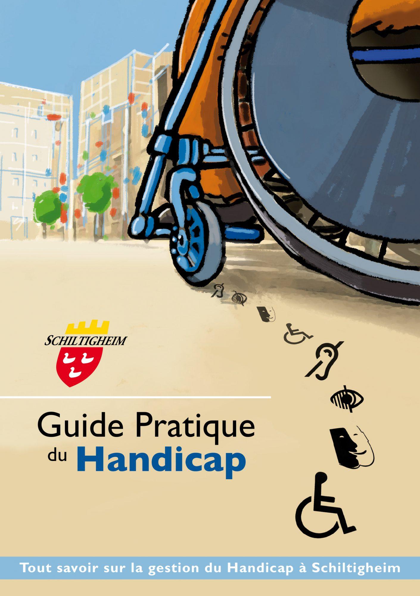 Guide du handicap