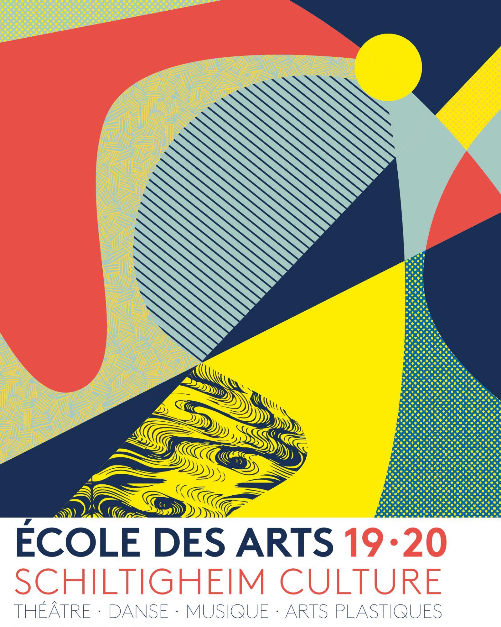 PROGRAMME ECOLE DES ARTS 19-20-1