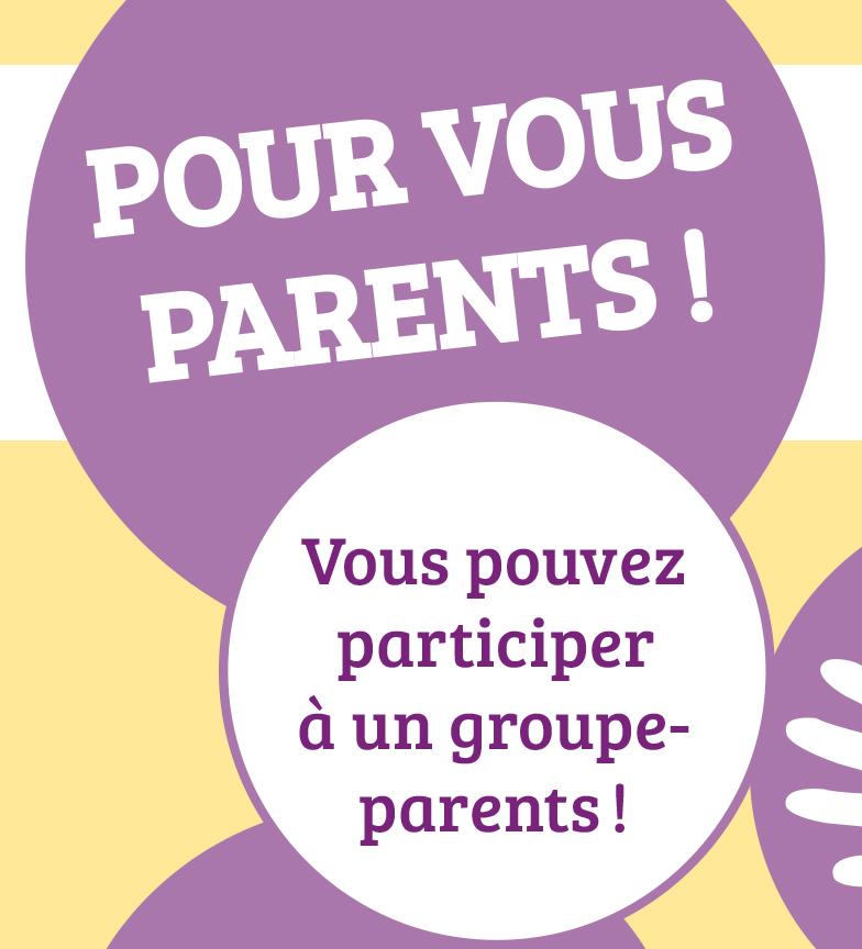 Pour vous parents