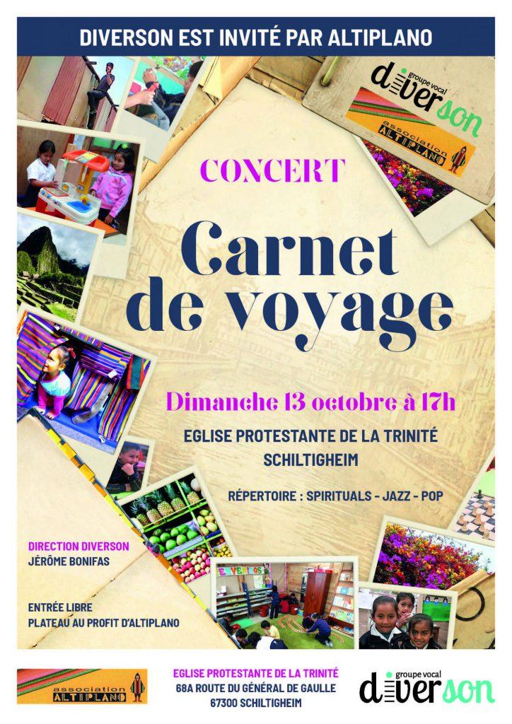 Affiche Carnet de Voyage - Diverson-Altiplano 13102019