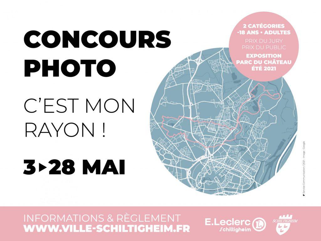 Post Facebook Concours photo - Cest mon rayon