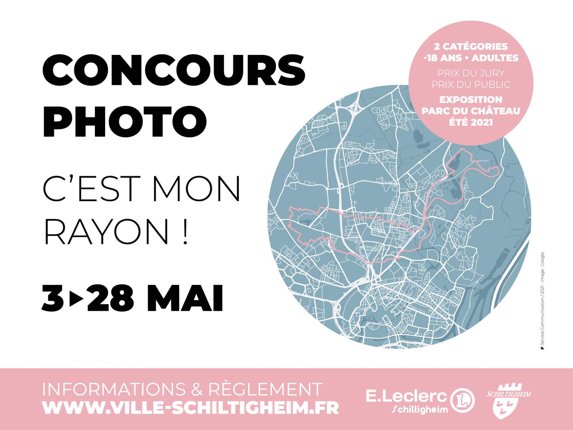 Post Facebook Concours photo – Cest mon rayon